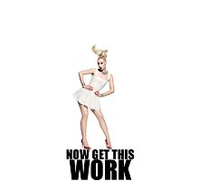 "Iggy Azalea - ""Now Get This Work"" by Britnasty"