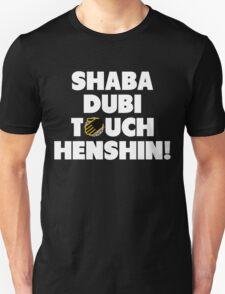 Henshin Touch T-Shirt