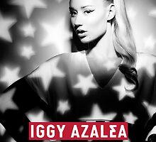 Iggy Azalea - Stars by Britnasty