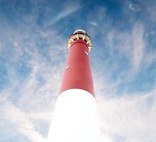 The Lighthouse by Jim Semonik