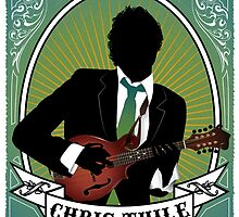 Chris Thile by Samantha Casey