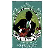 Chris Thile Photographic Print