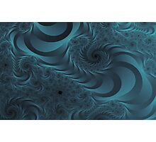 Fractal Flow... Photographic Print