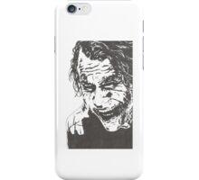The Joker iPhone Case/Skin