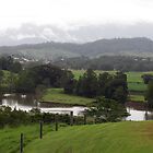 Murwillumbah by Zefira