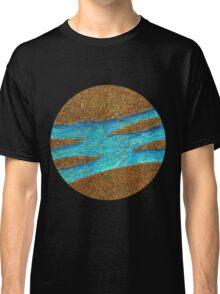 Big Blue Classic T-Shirt