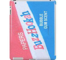 BuzzHookah - 011 iPad Case/Skin