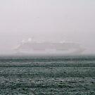 Phantom Ship by Daniela Weil