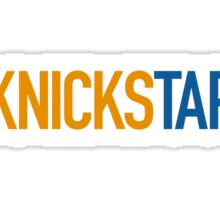 #KnicksTape Sticker