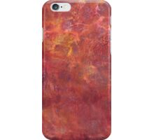 Hot Lava iPhone Case/Skin