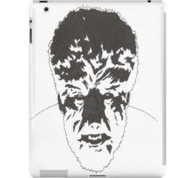 Wolfman iPad Case/Skin