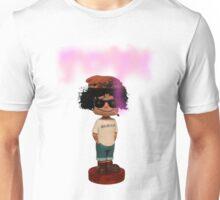 BUZZHOOKAH JOE - 005 Unisex T-Shirt