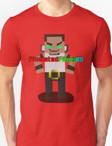 Mr. Pixel Unisex T-Shirt