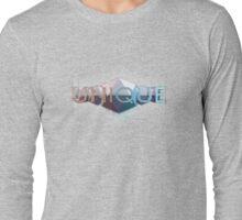 Unique Form Long Sleeve T-Shirt