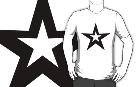 Black Star by CircusLetters