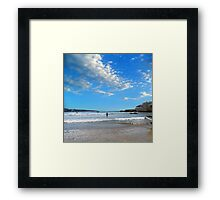 ©MS La Mira I Framed Print