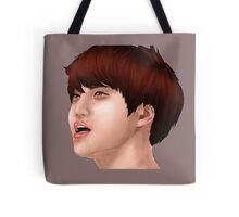 Exo Kai Jongin Tote Bag