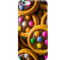 UFO Cookies iPhone Case/Skin