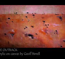 The Outback by Geoff Birrell