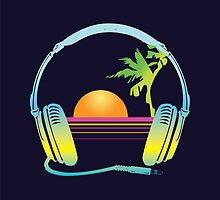 Beach Sounds by MrAparagi