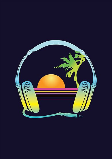 Beach Sounds by MrAparagi