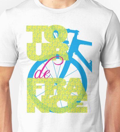 Tour De France Unisex T-Shirt