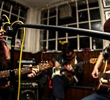 Bag Of Hammers, Constant Service Pub, Brighton by RuariFieldPics