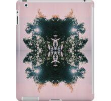 Pattern Tree iPad Case/Skin
