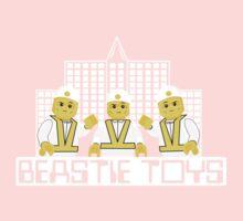 Beastie Toys One Piece - Short Sleeve