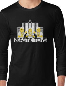 Beastie Toys Long Sleeve T-Shirt