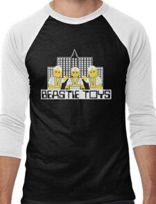 Beastie Toys Men's Baseball ¾ T-Shirt