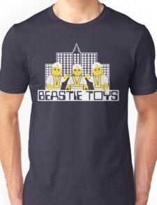 Beastie Toys Unisex T-Shirt