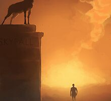 Skyfall by Pulvis