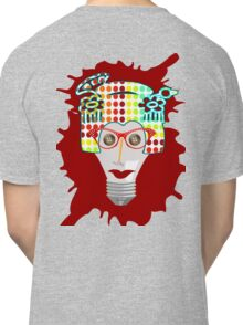 update face Classic T-Shirt
