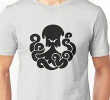 Bioshock Infinite Undertow Vigor [Black on White] T-Shirt