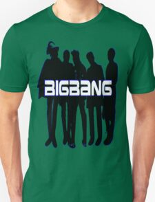 ㋡♥♫Love BigBang K-Pop Clothing & Stickers♪♥㋡ Unisex T-Shirt