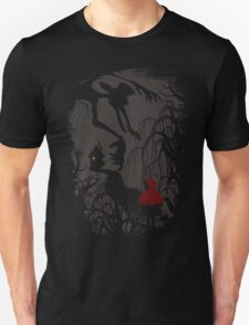 Little Red Riding Hood (new version) T-Shirt