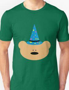 Teddy bear Wizard T-Shirt