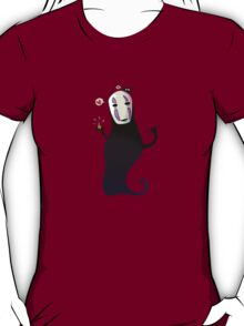 no face is funny T-Shirt