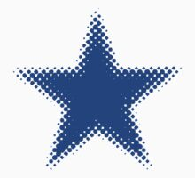 Blue Star		 by CircusLetters