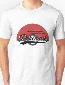 Pokemart retro logo T-Shirt