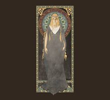 The Lord of the Rings poster Galadriel - Lady of the Galadhrim / art nouveau T-Shirt
