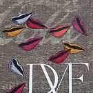 DVF by Samantha Jones