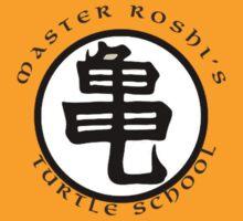 Turtle School T-Shirt