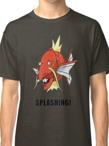 Splashing Classic T-Shirt