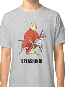 Splashing Classic T-Shirt