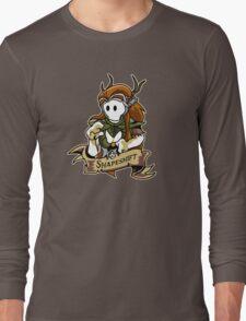 Roll for Shapeshifting Long Sleeve T-Shirt