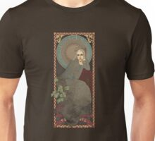 The Lord of the Rings / The Hobbit poster Thranduil the Elvenking / art nouveau Unisex T-Shirt