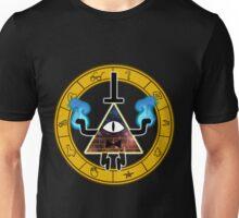 Bill Cipher Unisex T-Shirt