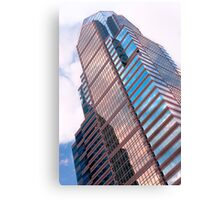 Liberty Place Two-Philadelphia, Pennsylvania Canvas Print